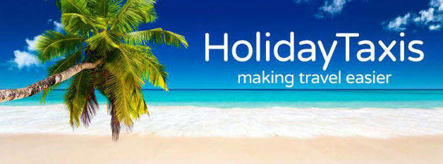 Holiday Taxis Banner
