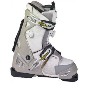Apex Women's Ski Boots