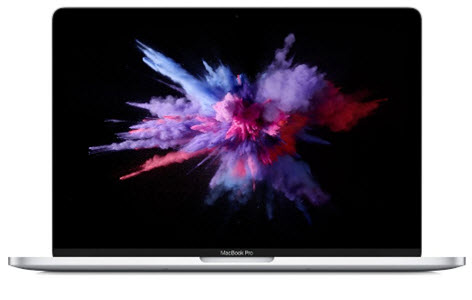 Apple 13 MacBook Pro from Currys