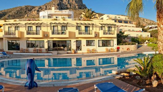 Residence Asterias Village Resort
