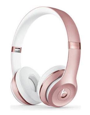 Beats by Dre Solo 3 On-Ear Wireless Headphones
