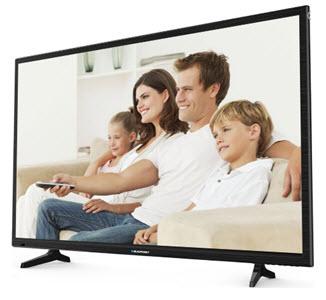 Blaupunkt 40 inch tv from Currys