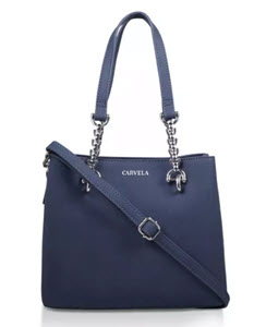 Carvela tote from Debenhams