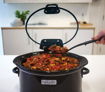 Crock-Pot Slow Cooker from Currys