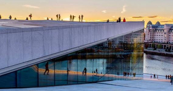DFDS Seaways Oslo