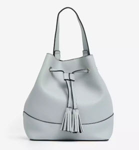 Dorothy Perkins Drawstring Bag