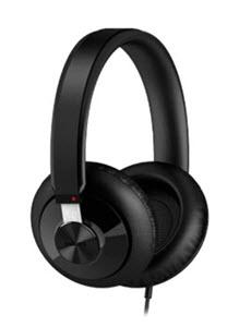 Philips Hi-Fi Over-Ear Headphones