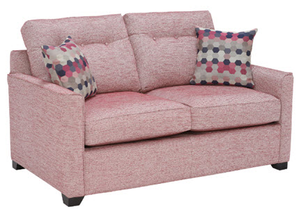 Holkham, Two Seater Sofa Bed from Barker and Stonehouse