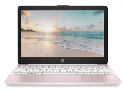 HP Stream Laptop from Currys