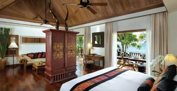 Suite at Hua Hin Resort Anantara