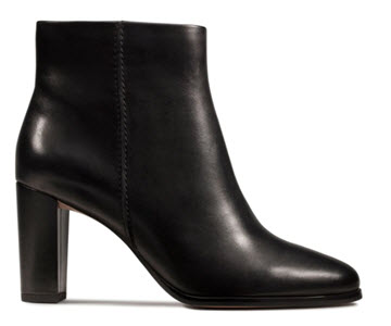 Kaylin Fern Ankle Boot from Clarks