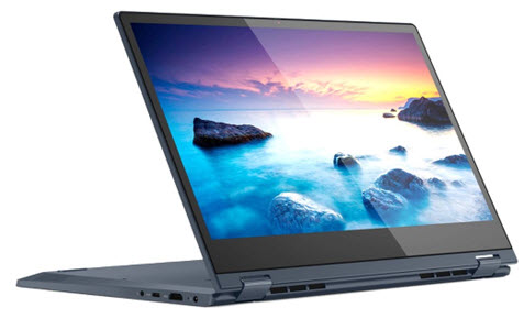Lenovo IdeaPad 2 in 1 laptop from Currys