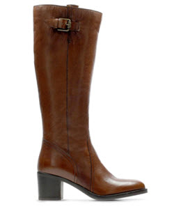 Mascarpone Ela Knee High Boots from Clarks