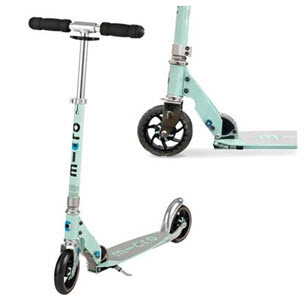 Micro Speed Scooter from Halfords
