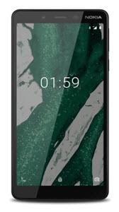 Nokia 1 Plus on Vodafone