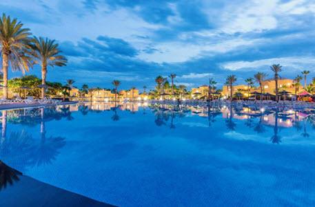 Oasis Papagayo Resort, Corralejo, Fuerteventura