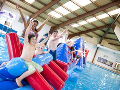Parkdean Resorts Breydon Water Touring Park