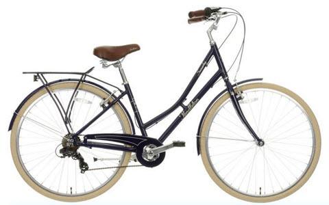 Pendleton Somerby Hybrid Bike from Halfords