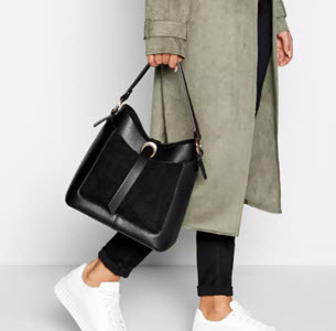 Principles Francesca Hobo Bag from Debenhams