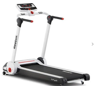 Reebok I Run 3.0 Treadmill from Sports Direct