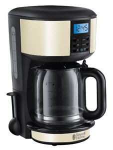 Russell Hobbs Legacy Fast Brew Filter Coffee Maker from Currys