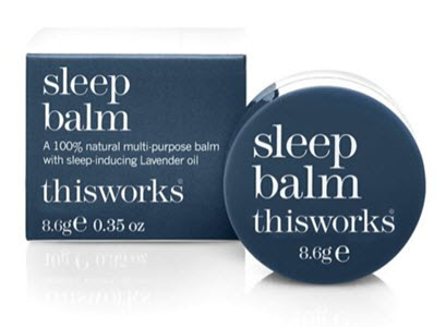 This Works Sleep Balm from Boots