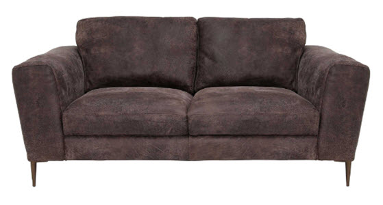 Troy Leather Sofa from Barker and Stonehouse