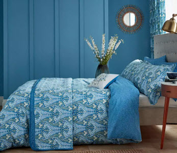 V&A Alyssum Bedding Set from Debenhams