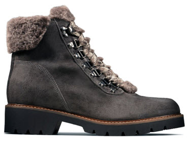 Velma Hiker Boots from Clarks