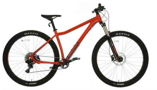 Voodoo Bizango 29er Men's Mountain Bike from Halfords